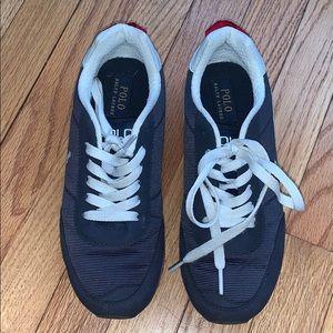 Boys Polo sneakers